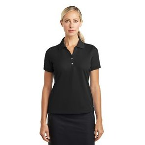 Nike Golf Ladies' Dri-FIT Classic Polo Shirt