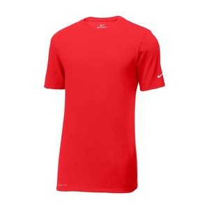 Nike Men's Dri-FIT Cotton/Poly Tee